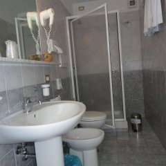 Отель Fontana Италия, Амальфи - 1 отзыв об отеле, цены и фото номеров - забронировать отель Fontana онлайн ванная