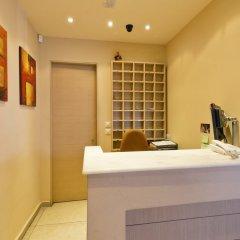 Отель Amaryllis Hotel Греция, Родос - 2 отзыва об отеле, цены и фото номеров - забронировать отель Amaryllis Hotel онлайн интерьер отеля фото 4