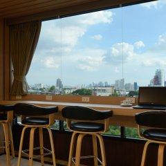 Отель SiRi Ratchada Bangkok Таиланд, Бангкок - отзывы, цены и фото номеров - забронировать отель SiRi Ratchada Bangkok онлайн гостиничный бар