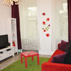 Апартаменты Govienna Belvedere Apartment Вена комната для гостей фото 5