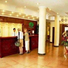 Отель Victory Saigon Hotel Вьетнам, Хошимин - отзывы, цены и фото номеров - забронировать отель Victory Saigon Hotel онлайн интерьер отеля фото 3