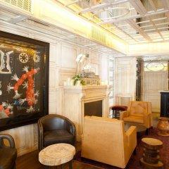 Hotel DO Plaça Reial интерьер отеля фото 2
