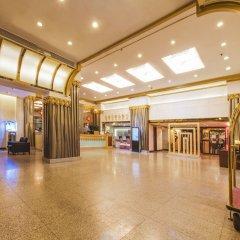 Guangzhou Zhuhai Special Economic Zone Hotel интерьер отеля фото 2