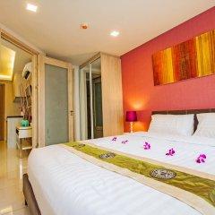 Отель Laguna Bay 2 By Pattaya Sunny Rental Паттайя комната для гостей