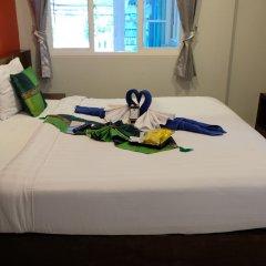 Отель Good 9 At Home спа
