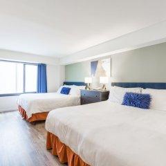 Отель 2BD2BA Apartment by Stay Together Suites США, Лас-Вегас - отзывы, цены и фото номеров - забронировать отель 2BD2BA Apartment by Stay Together Suites онлайн комната для гостей фото 2