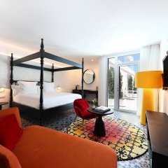 Отель Iberostar Grand Portals Nous - Adults Only комната для гостей фото 2