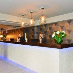 Nox Hotel интерьер отеля фото 2