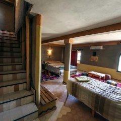 Отель Takojt Марокко, Мерзуга - отзывы, цены и фото номеров - забронировать отель Takojt онлайн комната для гостей фото 4