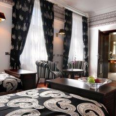 Отель Holland House Residence Гданьск фото 4