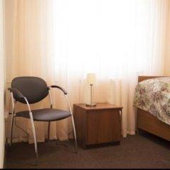 Отель Амрита Экспресс Челябинск удобства в номере
