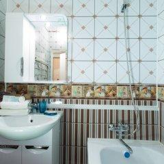Апартаменты Lux Apartments Фрунзенская 50 Москва фото 12