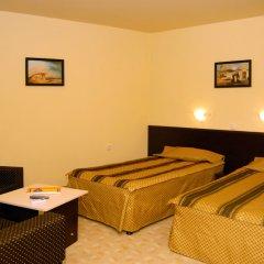 Отель Amaris Болгария, Солнечный берег - отзывы, цены и фото номеров - забронировать отель Amaris онлайн комната для гостей фото 2
