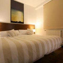 Отель Pensión Grosen Испания, Сан-Себастьян - отзывы, цены и фото номеров - забронировать отель Pensión Grosen онлайн комната для гостей фото 4