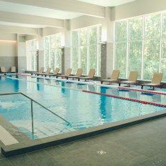 Daina Jurmala Beach Hotel бассейн