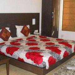 Отель La Vista Индия, Нью-Дели - отзывы, цены и фото номеров - забронировать отель La Vista онлайн комната для гостей фото 5