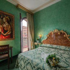 Hotel Marconi Венеция фото 5
