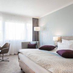Отель Crowne Plaza Berlin City Centre комната для гостей фото 5