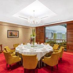 Crowne Plaza Hotel & Suites Landmark Шэньчжэнь помещение для мероприятий фото 2