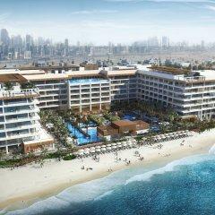Отель Mandarin Oriental Jumeira, Dubai ОАЭ, Дубай - отзывы, цены и фото номеров - забронировать отель Mandarin Oriental Jumeira, Dubai онлайн пляж фото 2