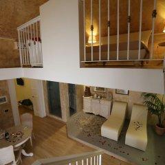 Отель Dimora San Giuseppe Италия, Лечче - отзывы, цены и фото номеров - забронировать отель Dimora San Giuseppe онлайн балкон