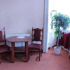 Hotel Kucera удобства в номере