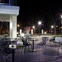 Puro Hotel Wroclaw гостиничный бар