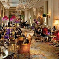 Отель Four Seasons George V Париж развлечения