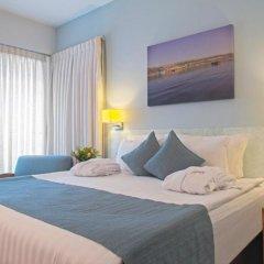 Отель Gilgal Тель-Авив комната для гостей фото 5