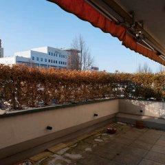 Апартаменты Every Day Apartment Prague 5 балкон