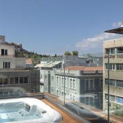 Noma Hotel Афины бассейн