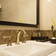 Отель Silk Path Boutique Hanoi ванная