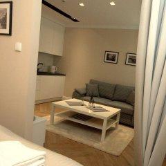 Апартаменты IRS ROYAL APARTMENTS - IRS Old Town Гданьск комната для гостей фото 3