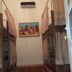 Отель Hostel 124 Азербайджан, Баку - отзывы, цены и фото номеров - забронировать отель Hostel 124 онлайн интерьер отеля фото 2