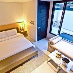Dune Hua Hin Hotel комната для гостей фото 4