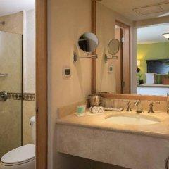 Отель Wyndham Cabo San Lucas Resort Los Cabos ванная