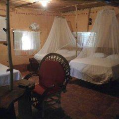 Отель Coco cabañas удобства в номере