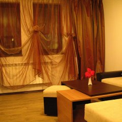 Отель Alexander Hotel Болгария, Банско - 1 отзыв об отеле, цены и фото номеров - забронировать отель Alexander Hotel онлайн комната для гостей фото 3