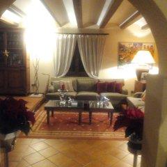 Отель Cal Ruget Biohotel комната для гостей фото 2