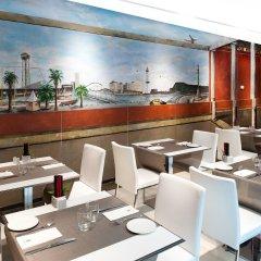 Отель Catalonia Port Испания, Барселона - отзывы, цены и фото номеров - забронировать отель Catalonia Port онлайн питание фото 2
