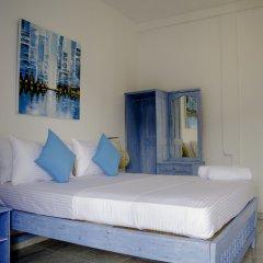 Отель Rampart View Guest House Шри-Ланка, Галле - отзывы, цены и фото номеров - забронировать отель Rampart View Guest House онлайн комната для гостей фото 2