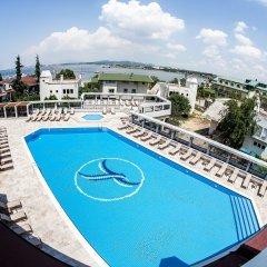 Cuci Hotel Di Mare Bayramoglu с домашними животными
