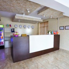 Отель Tourist INN Hotel Узбекистан, Ташкент - отзывы, цены и фото номеров - забронировать отель Tourist INN Hotel онлайн интерьер отеля фото 2