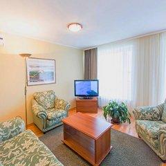 Гостиница Карелия & СПА 4* Стандартный номер с двуспальной кроватью фото 11