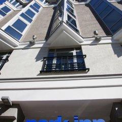 Отель Park Inn by Radisson Невский Санкт-Петербург фото 7