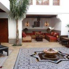 Отель Riad Viva фото 9