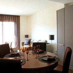Отель Med Aparts Bas Испания, Барселона - отзывы, цены и фото номеров - забронировать отель Med Aparts Bas онлайн комната для гостей фото 3