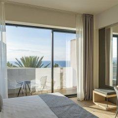 Отель Costa Verde Италия, Чефалу - 2 отзыва об отеле, цены и фото номеров - забронировать отель Costa Verde онлайн балкон