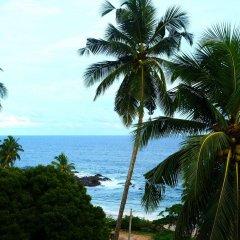Отель Sole Luna Resort & Spa пляж фото 2