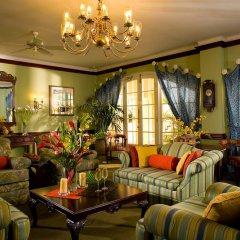 Отель Sandals Inn All Inclusive Couples Only интерьер отеля фото 2